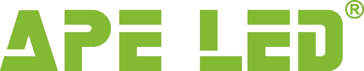 логотип ape led polish led производитель