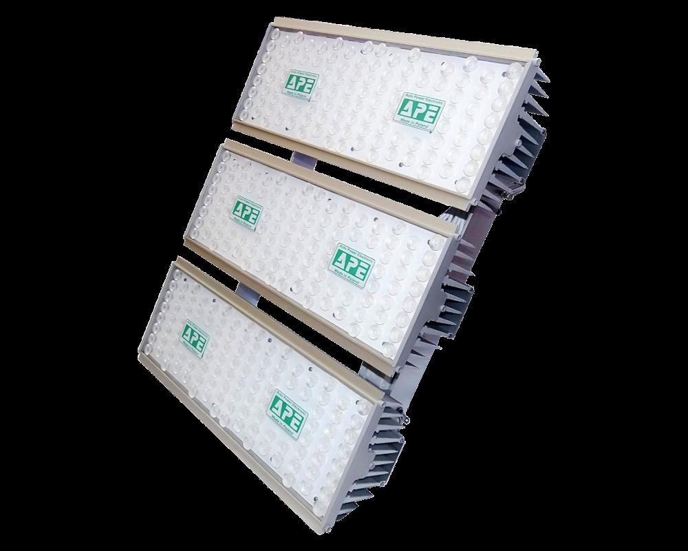 naświetlacze APE LED