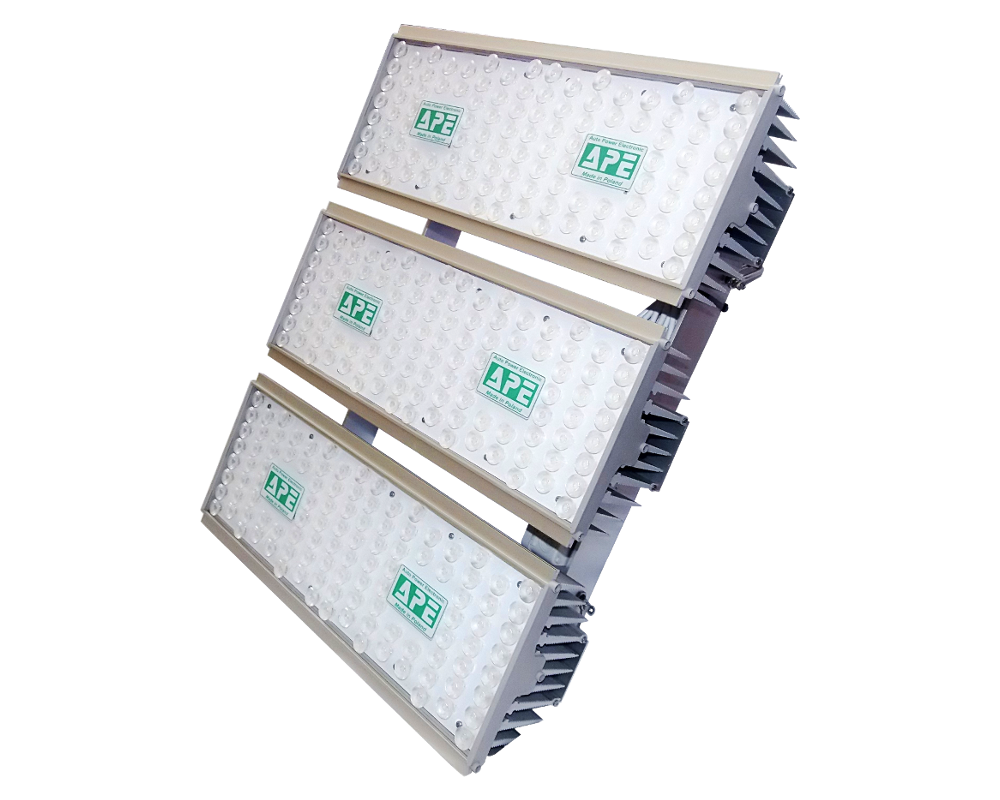 كشافات APE LED