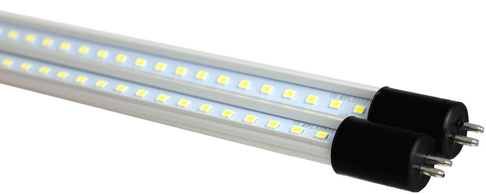 Светодиодная люминесцентная лампа