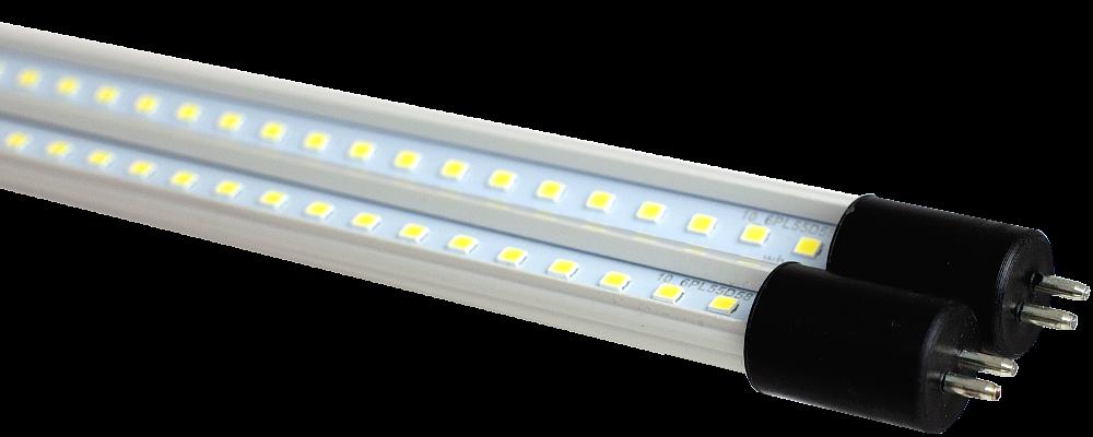 Lampada fluorescente a LED